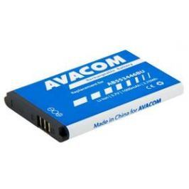 Avacom pro Samsung B2710, C3300 Li-Ion 3,7V 1000mAh, (náhrada AB553446BU) (GSSA-2710-1000A)
