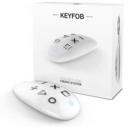 Fibaro Klíčenka KeyFob (FIB-FGKF-601)