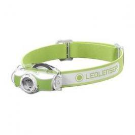 LEDLENSER MH3 (501593) zelená