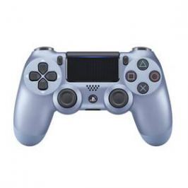 Sony Dual Shock 4 pro PS4 v2 - titanum blue (PS719949305)