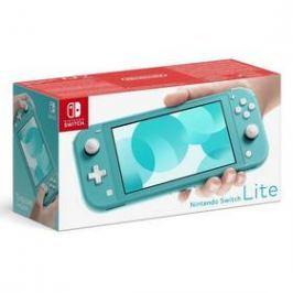 Nintendo Switch Lite (NSH105) modrá