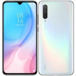 Xiaomi Mi 9 Lite 128 GB Dual SIM (25228) bílý