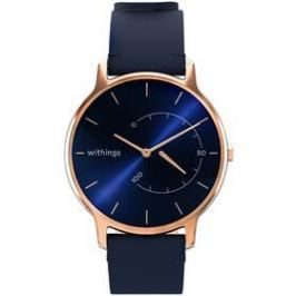 Withings Move Timeless Chic (HWA06M-Chic-model3) modré/zlaté