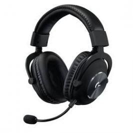 Logitech G Pro X (981-000818) černý