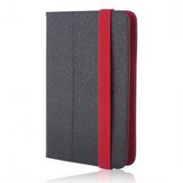 """GreenGo Orbi pro tablet 7-8"""" (LCSUNI78OBIRE) černé/červené"""