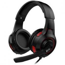 Genius GX Gaming HS-G600V (31710015400) černý