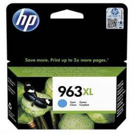 HP 963XL, 1600 stran (3JA27AE) modrá