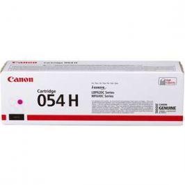 Canon CRG 054 H, 2300 stran (3026C002) červený