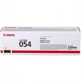 Canon CRG 054, 1200 stran (3021C002) žlutý