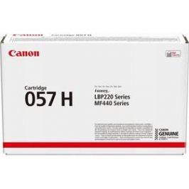 Canon CRG 057 H, 10 000 stran (3010C002) černý