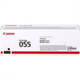 Canon CRG 055, 2300 stran (3016C002) černý