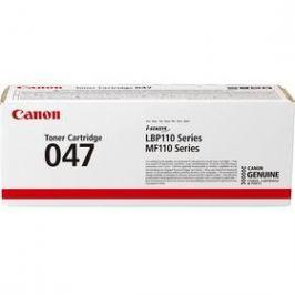 Canon CRG 047, 1600 stran (2164C002) černý