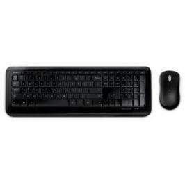 Microsoft Wireless Desktop 850, USB, CZ/SK (PY9-00013) černá
