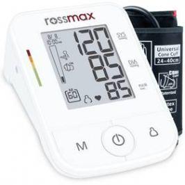 Rossmax X3 bílý