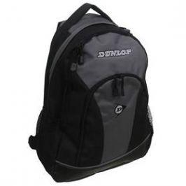 Dunlop Promo Back Pack černý/šedý