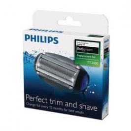Philips Bodygroom TT2000/43 černá