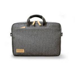 PORT DESIGNS Torino Toploading pro 13,3'' (140400) šedá