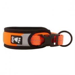 Hurtta Lifeguard Dazzle 35-45cm oranžový