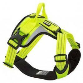Hurtta Lifeguard Dazzle 45-60cm žlutý
