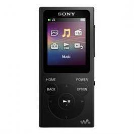 Sony NWE393B černý