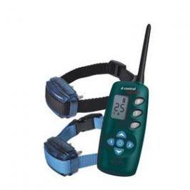 Dog Trace d-control 902 mini  - elektronický výcvikový obojek pro 2 psy