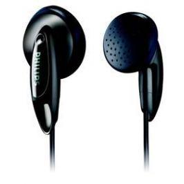 Philips SHE1350 (SHE1350) černá