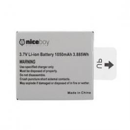 Niceboy 1050mAh pro VEGA 4K (vega-201)
