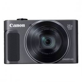 Canon PowerShot SX620 HS (1072C002) černý