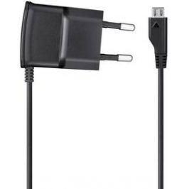 Samsung ETA-0U10EBE, MicroUSB, 0,7A (bulk) (ETA-0U10EBE) černá