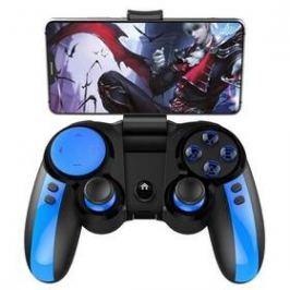 iPega Blue Elf, iOS/Android, BT (PG-9090) černý/modrý