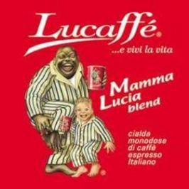 Lucaffé Mamma Lucia 150ks