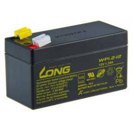 Avacom Long 12V 1,2Ah F1 (WP1.2-12) (PBLO-12V001,2-F1A)