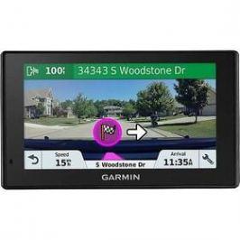 Garmin DriveAssist 51S Lifetime Europe45 (010-01682-17) černá