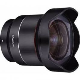 Samyang AF 14 mm f/2.8 Sony FE černý