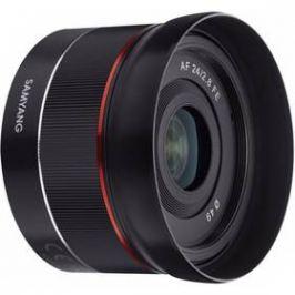 Samyang AF 24 mm f/2.8 Sony FE černý