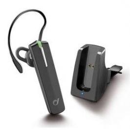 CellularLine Car Pro s držákem (BTCARPRO) černé