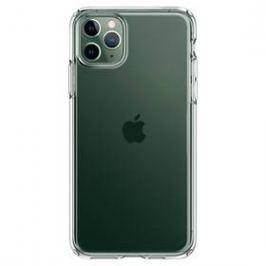 Spigen Liquid Crystal pro Apple iPhone 11 Pro (077CS27227) průhledný