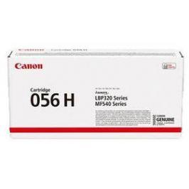 Canon CRG 056 H, 21000 stran (3008C002) černý