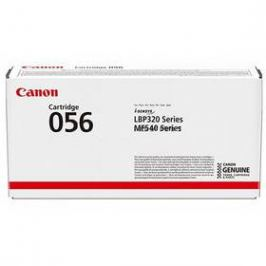 Canon CRG 056, 10000 stran (3007C002) černý