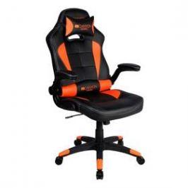Canyon Virgil (CND-SGCH2) černá/oranžová