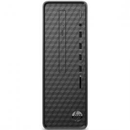HP Slim S01-pD0007nc (8NF32EA#BCM) černý