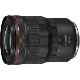 Canon RF 15-35 mm f/2.8 L IS USM (3682C005) černý