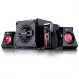 Genius GX Gaming SW-G 2.1 1250, Verze II. (31730019400) černé/červené