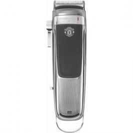 Remington HC9105 Man Utd Heritage Hair Clipper černý/stříbrný