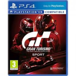 Sony PlayStation 4 Gran Turismo Sport Spec II (PS719319306)