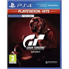 Sony PlayStation 4 Gran Turismo Sport PS HITS (PS719965404)