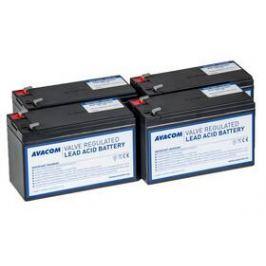 Avacom pro renovaci RBC24 (4ks baterií) (AVA-RBC24-KIT)