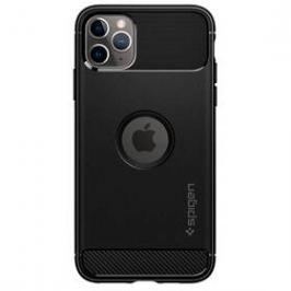 Spigen Rugged Armor pro Apple iPhone 11 Pro (077CS27231) černý