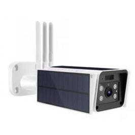 iQtech Smartlife BC02W, Wi-Fi, venkovní solární, IP66 (IQTBC02W)