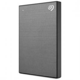 Seagate Backup Plus Slim 1TB (STHN1000405) šedý